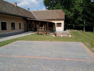 Bakancsos Vendégház