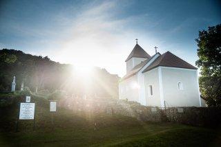Szent István Kápolna