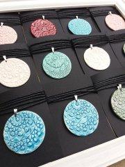 Teimel Cintia keramikus munkássága