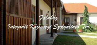 Faluház / IKSZT