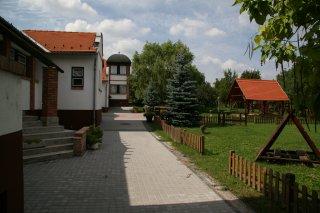 Schlossgarten Óvoda és Bölcsőde