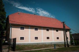 Kultúrcentrum (Magtár)